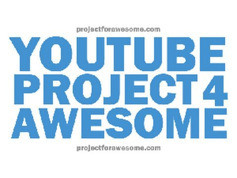 Project For Awesome: Teenage Cancer Trust