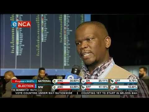Gauteng voting stations understaffed: IEC observer
