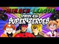 Miracu-League: Episode 26: SUPER ZEROES - Ft. Lindalee Rose