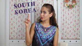 Стереотипы о Южной Корее совместно с Elena Bern(Корейская МОРКОВКА) Ссылка на видео Елены- https://www.youtube.com/watch?v=-r7yaYoQJlc Ссылка на канал ..., 2016-06-16T20:05:50.000Z)