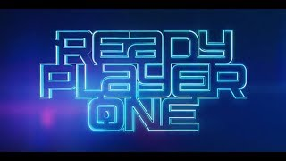 Ready Player One 4K HDR (Race Car Scene)