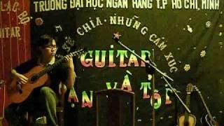 Guitar - Bạn và Tôi.2009. Ngày Xưa Ơi.