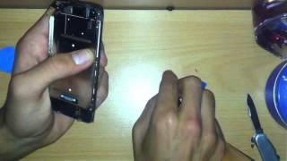 Changer la vitre d'un iPhone - Réparer écran cassé thumbnail