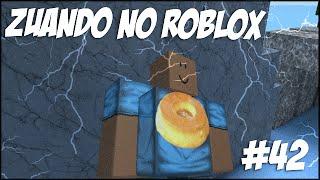 Zuando no Roblox - Disaster Master - #42 (ft. Godenot)