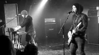 She Wants Revenge - These Things (Live@Markthalle, Hamburg - 25.06.2012)