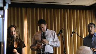 """""""SAY IT WITH A KISS"""": MOLLY RYAN, DAN LEVINSON, MARK SHANE, CONNIE JONES at SWEET AND HOT 2011"""
