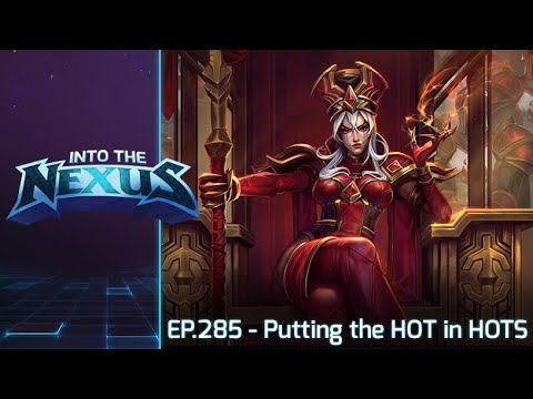 285 Into The Nexus Putting The Hot In Hots Youtube Welcome to our talents page for ana. 285 into the nexus putting the hot in hots