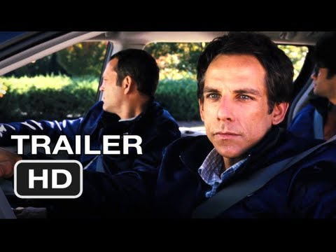 Neighborhood Watch Official Trailer #1 - Ben Stiller, Vince Vaughn, Jonah Hill Movie (2012) HD