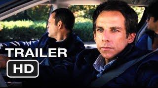 Neighborhood Watch Official Trailer #1 - Ben Stiller, Vince Vaughn, Jonah Hill Movie (2012) HD