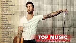 Maroon 5, Rihanna, Ed Sheeran, Katy Perry, Bruno mars, Charlie Puth, Sam Smith Pop Hits 2020