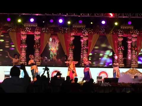 Shri Ganeshaya Deemahi    World Spritual Fest    Tirupati