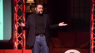 Is the Gut the Gateway to Disease? | Yousef Elyaman | TEDxOcala