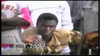 tanzania gospel music