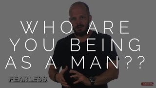 How to be Attractive to Women - Your BEINGNESS & Confidence with Women
