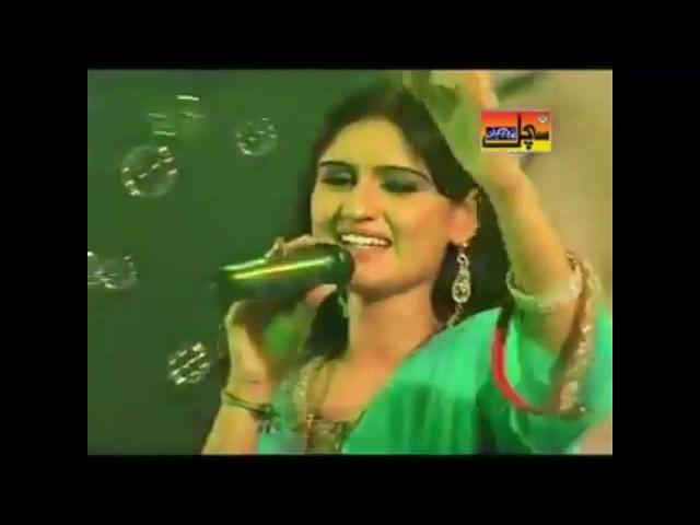 Topi Ajrak Waran Khe Salam Aa   ٽوپي اجرڪ وارن کي سلام آ   Marvi Sindhu   New HD   Sindh World Songs