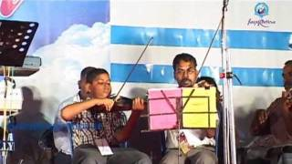 Manasakumo - Malayalam Song - Inspiration 2010 (Kunnamkulam) Live Music Program