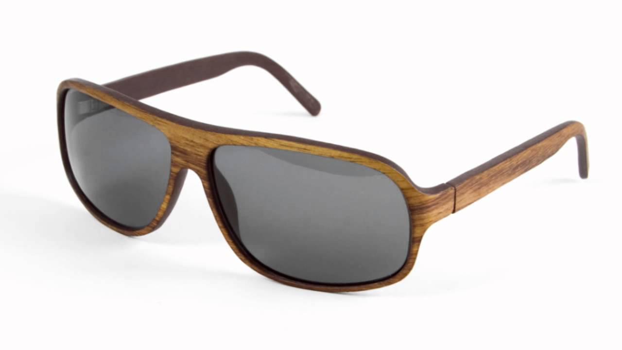 200d2ae42e24 Koa Sunglasses designed by Martin and MacArthur - YouTube