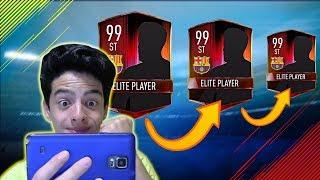 1.000.000 COINS BOL ŞANSLI PAKET AÇILIMI!! FIFA Mobile
