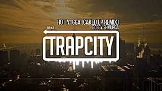 Bobby Shmurda - Hot N*gga  (caked up) remix !!!