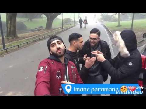 Cheb Ayman  2017 Dayraa Jalaaba ❤❤⁉⁉♩🎵🎵♔🕉🕉🕉imane Paramone ❤😘😍😘