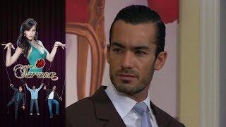 ¡Mariano rechaza a Teresa!   Teresa -Televisa