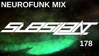 ►Neurofunk Mix 178