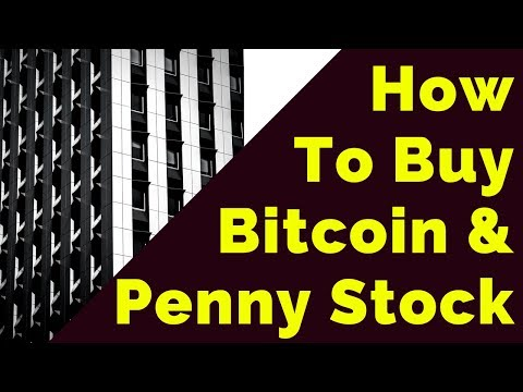 How To Buy The Best Penny Stocks And Bitcoin | Penny Stock Buying Tips