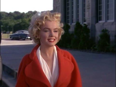 """Marilyn Monroe And The Longest Walk - """"It Was Sheer Pleasure"""""""