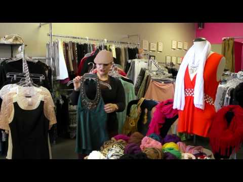 SchlickArt Newsletter Subscriber Exclusive - Lisa Atia Styling's Springtime Fashion Tips 2013