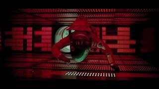 Failure - Solaris [Music Video] (2001: A Space Odyssey) HD