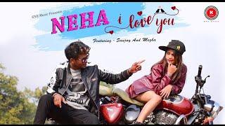 NEHA I LOVE YOU || NAGPURI VIDEO II SINGER - RAMESH BADAIK  || FULL HD 1080p