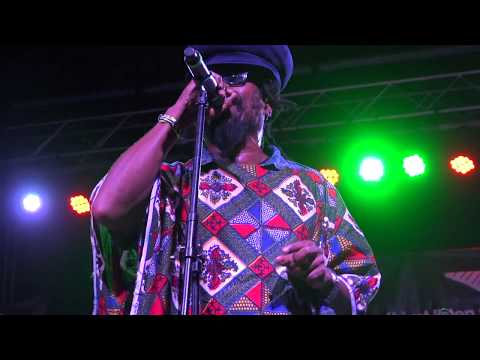 Mykal Rose whole show One Love One Heart Reggae Festival Sep 1 2018 Mp3