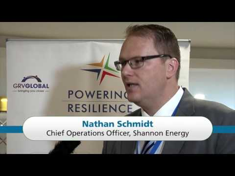 Powering Resilience with  Renewables Africa Forum