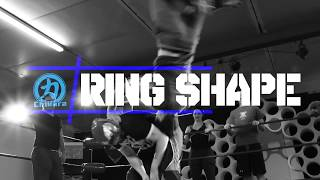 The Wrestle Factory presents Ring Shape - Mexican Catapult