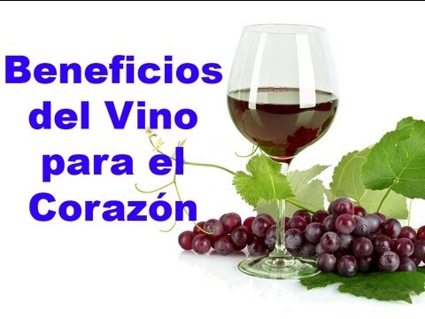 Propiedades y Beneficios del Vino Tinto para el Corazón