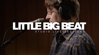 SHAWN JONES - BOTTOM OF THE BOTTLE - STUDIO LIVE SESSION - LITTLE BIG BEAT STUDIOS