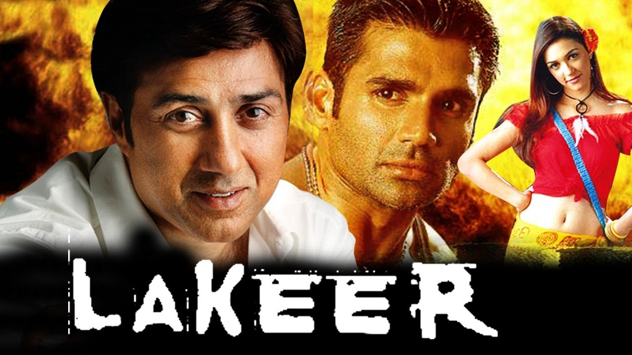 Lakeer (2004) | Full Hindi Movie | Sunny Deol, Sunil Shetty, Sohail Khan, John Abraham