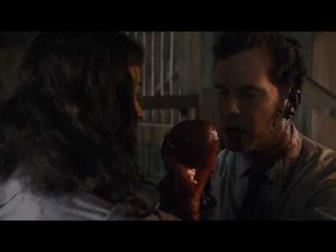 Dirty Horror Presents:  Holy Sh*t Horror - The Woman (2011)