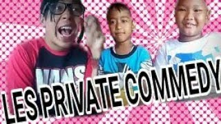Download Video BONANG FAMILY - LES PRIVATE COMMEDY 2017 ( OFFICIAL VIDEO ) MP3 3GP MP4