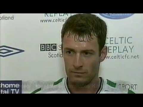 Derek Johnstone humiliates Chris Sutton
