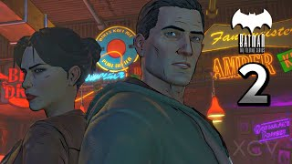 BATMAN: The Telltale Series · FULL Episode 2: