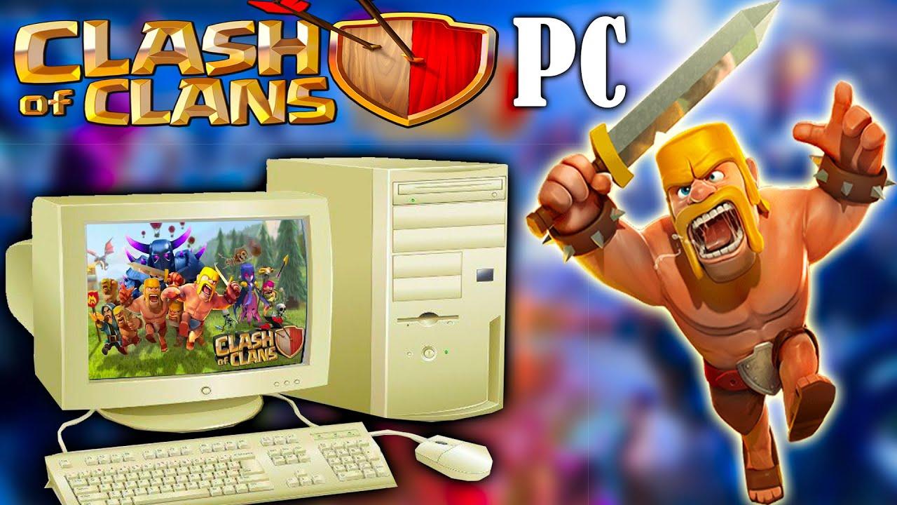 Clash of Clans 13.369.18 - Descargar para PC Gratis