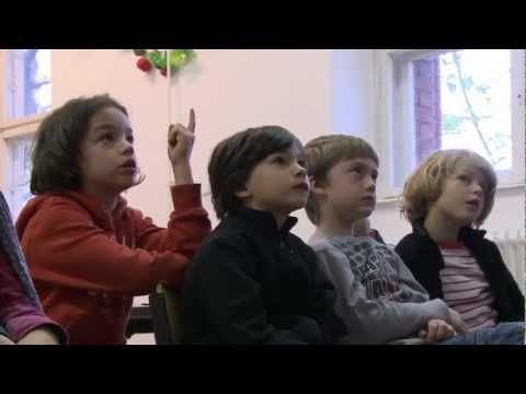Film über Die Lemgo-Grundschule In Berlin-Kreuzberg
