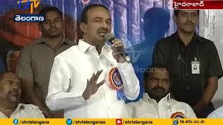 Mahatma Jyotiba Phule Awards   Suddala Ashok Teja & R  Narayana Murthy Recieved   at Hyderabad