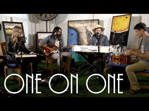 ONE ON ONE: K Phillips October 16th, 2015 Outlaw Roadshow Full Session