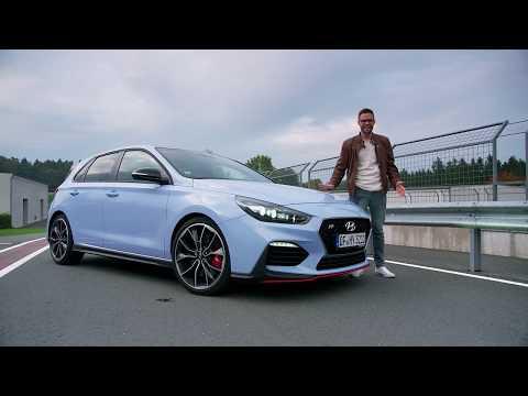 Hyundai i30 N ausfhrlich vorgestellt Hyundai i30N Performance Test Vorstellung Review