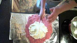 Mashed Potato Stuffed Meatloaf.wmv