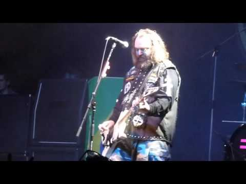 Max & Iggor Cavalera Return to Roots - Live In Moscow 2016 (Roots Full Concert Album)