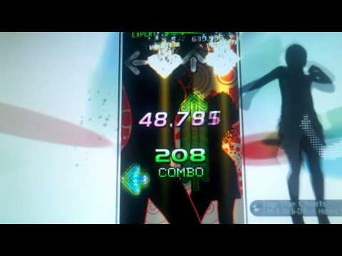 DDR  Top The Charts AAA