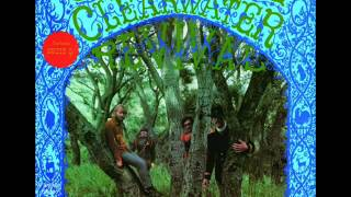 Watch Creedence Clearwater Revival Gloomy video